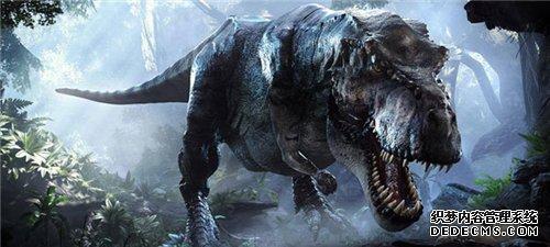 虚拟现实体验大作《重返恐龙岛 2》登陆Steam