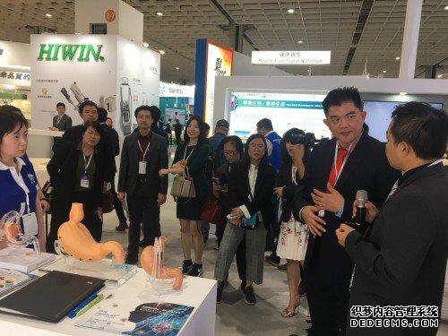台湾医疗科技展开展,减重代谢外科成为台湾新名片