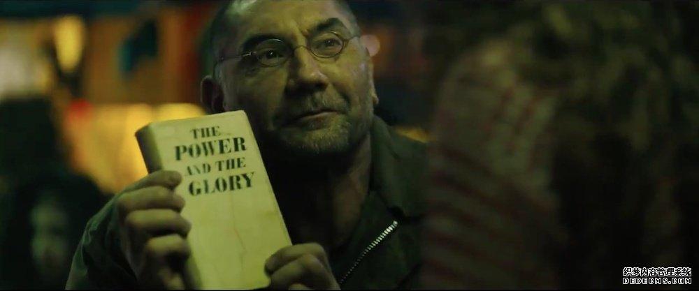 《银翼杀手2049》发前传短片《2048,无处可逃》
