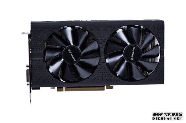 蓝宝石RX 580 2048SP上架:低至1399元!
