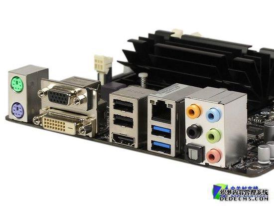 回归本源的家用平台 华擎Q2900-ITX评测
