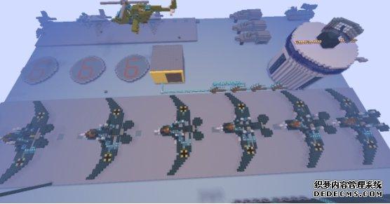 迷你世界:建筑蓝图2.0网页游戏私服版本来袭,生存模式也能无限创造?