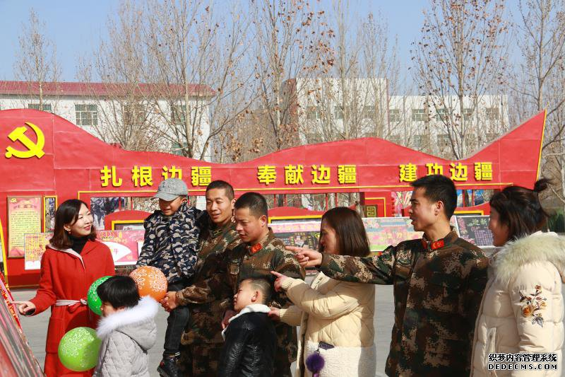 武警新疆总队推出暖心惠兵举措