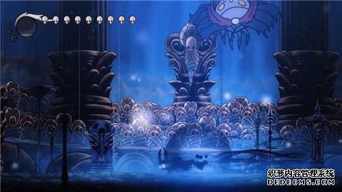 """《空洞骑士》免费DLC""""众神与荣耀""""8月23日上线"""