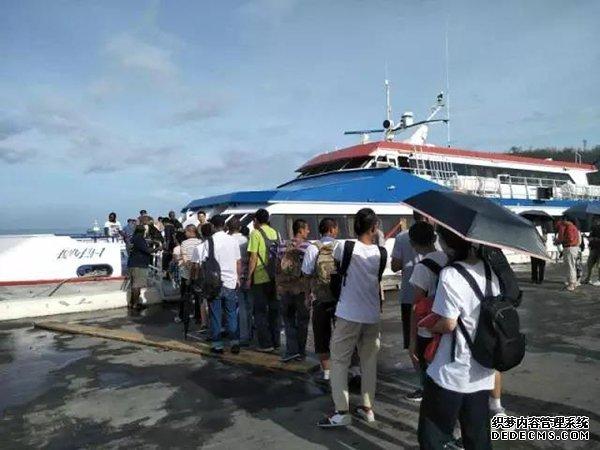 """飓风""""玛利亚""""袭击多米尼克,中国铁建逆风而行展开全面救援"""