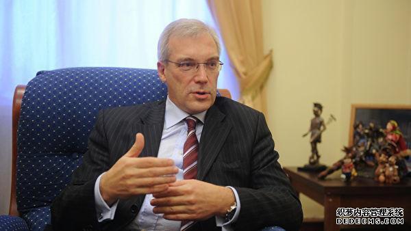 俄停止与北约军民领域合作 专家:双方冲突风险增加