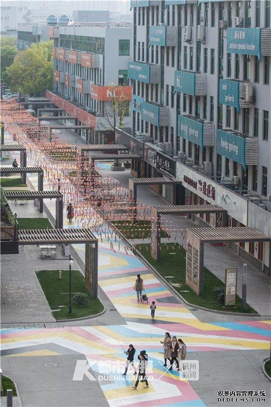 """杭州两家高新企业遭美国""""断供"""",炸出了杭州一批最强创新街道!"""