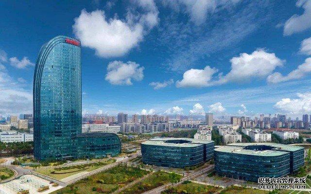 在汉央企中国信科5G标准必要专利数,位居全球第九