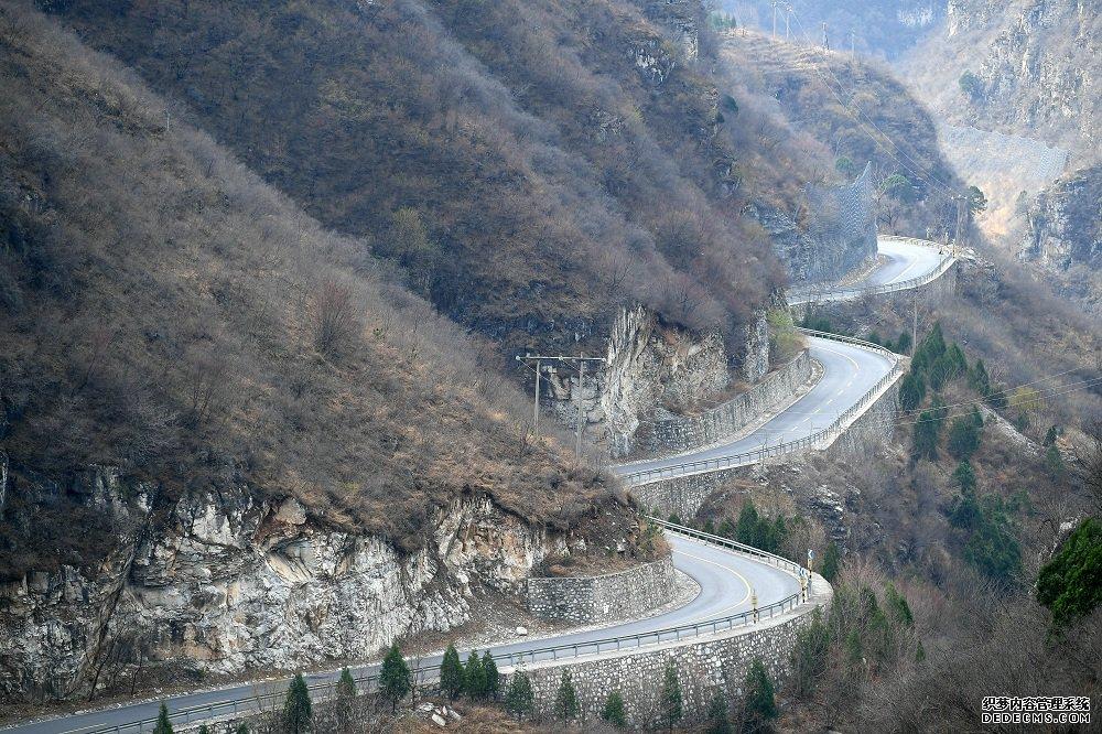 北京最险公路共6个网页游戏私服发布网360°急速弯道 你敢挑战吗?
