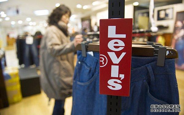 牛仔裤传奇李维斯时隔34年重返纽交所 想成为最好服装公司