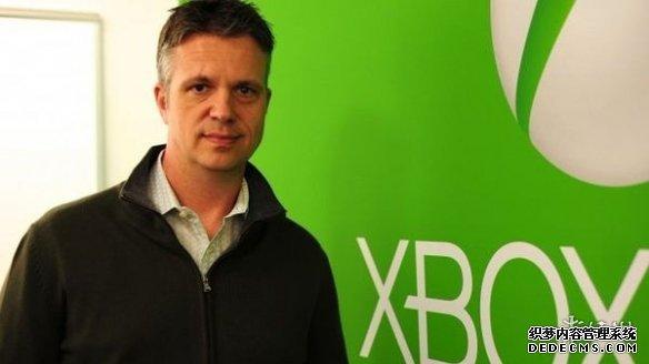 Xbox游戏工作室主管:未来计划每三个月出一款游戏
