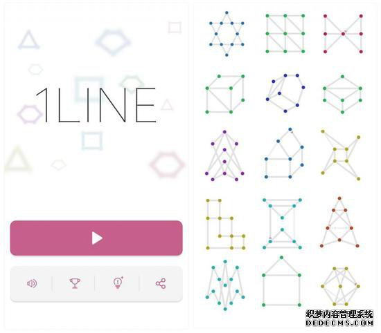小游戏也敢1亿日元买量《1LINE》如何在全球成功