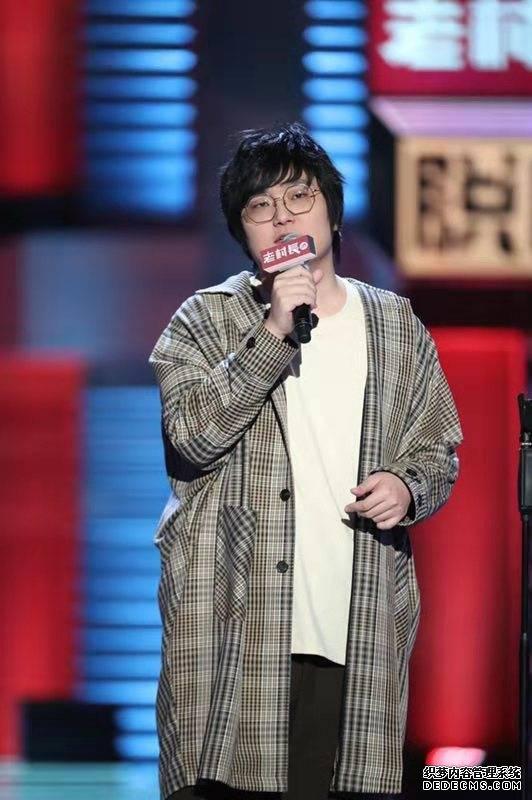 《脱口秀大会2》王建国高居脱口秀演员排行榜第一位