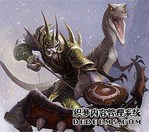 魔兽世界6.2猎人兽王专精职业专题